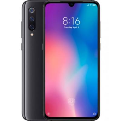 Xiaomi Mi 9 6/64GB Black EU