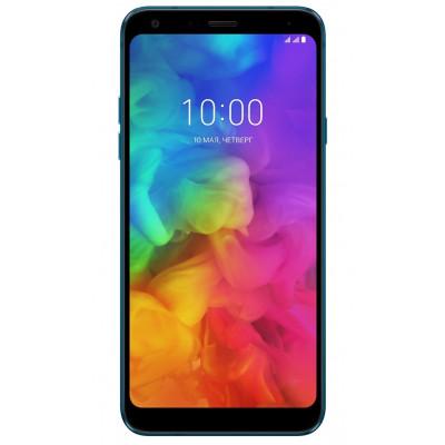 LG Q7+ 4/64GB (LMQ610NA.ACISBL) Black