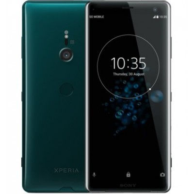 Sony Xperia XZ3 H9493 6/64GB Forest Green