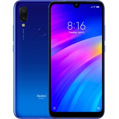 Xiaomi Redmi 7 3/32GB Blue EU