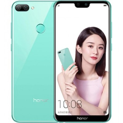 Honor 9i 4/128GB Cyan