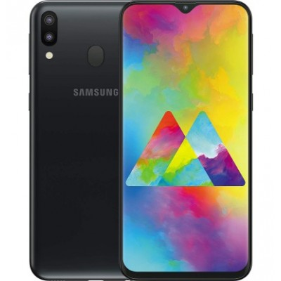 Samsung Galaxy M20 SM-M205F 3/32GB Black