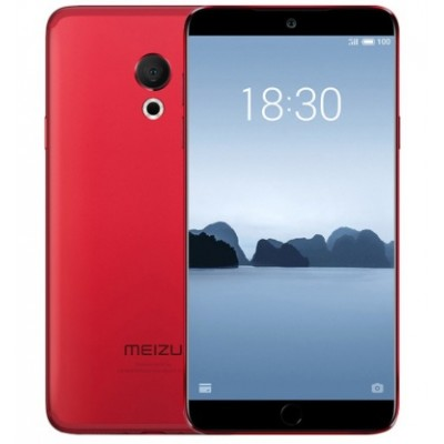 Meizu 15 Lite 4/32Gb Red EU