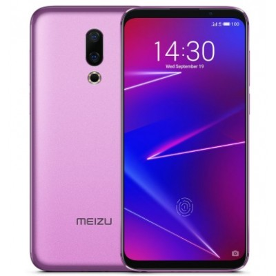 Meizu 16 6/64GB Purple EU