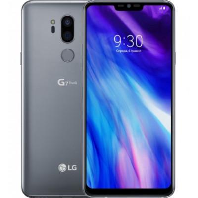 LG G7+ ThinQ 6/128GB Platinum Gray