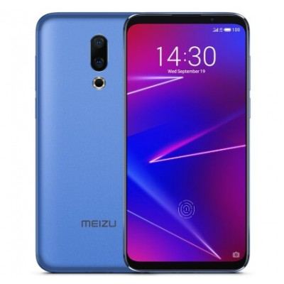 Meizu 16 6/128GB Blue