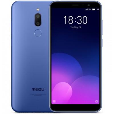 Meizu M6T 2/16GB Blue EU