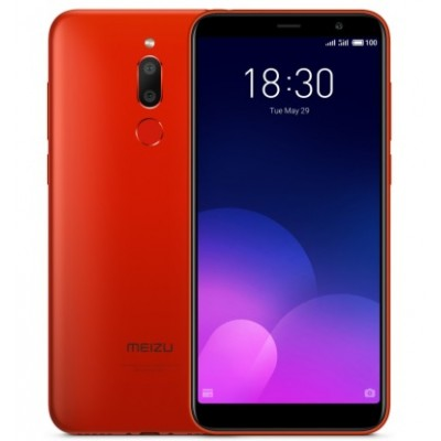 Meizu M6T 2/16GB Red EU