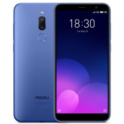 Meizu M6T 3/32GB Blue EU