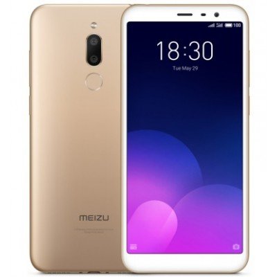 Meizu M6T 3/32Gb Gold EU