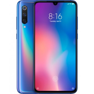 Xiaomi Mi 9 6/128GB Blue EU