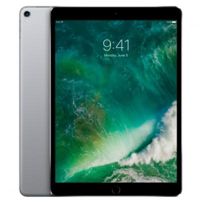 Apple iPad Pro 10.5 Wi-Fi 64GB Space Grey (MQDT2)