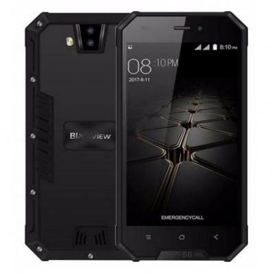 Blackview BV4000 Pro 2/16GB Rock Black