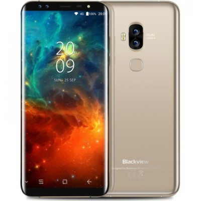 Blackview S8 4/64GB Gold