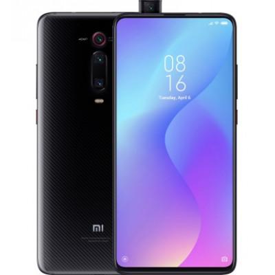 Xiaomi Mi 9T 6/128GB Black EU
