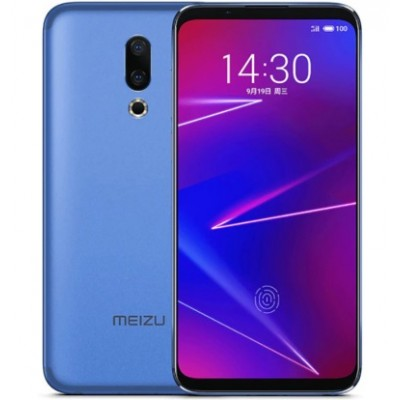 Meizu 16X 6/64GB Blue EU