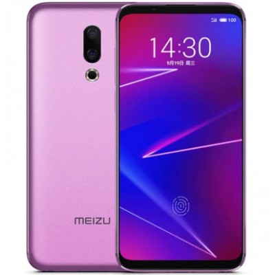 Meizu 16X 6/64GB Purple EU