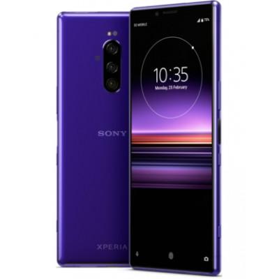 Sony Xperia 1 J9110 Purple