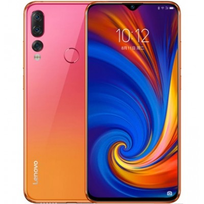 Lenovo Z5s 6/128GB Orange