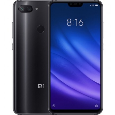 Xiaomi Mi 8 Lite 6/64GB Black