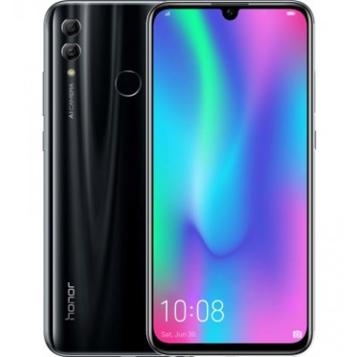 Honor 10 Lite 4/64GB Black