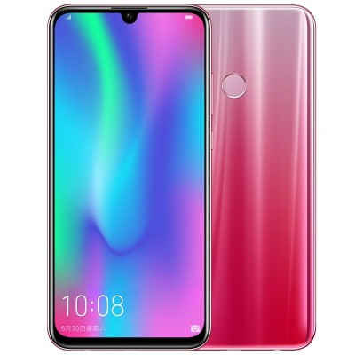Honor 10 Lite 4/64GB Red