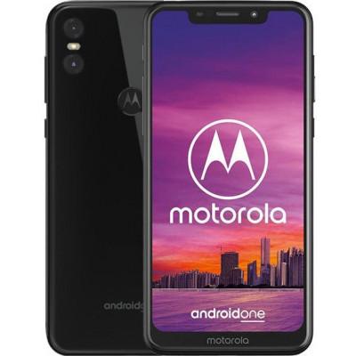 Motorola One XT1941-4 4/64GB Dual Sim Black EU