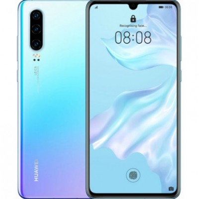 HUAWEI P30 6/128GB Breathing Crystal (51093NDM) EU