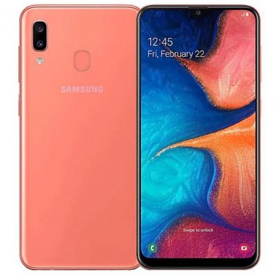 Samsung Galaxy A20 2019 SM-A205F 3/32GB Coral