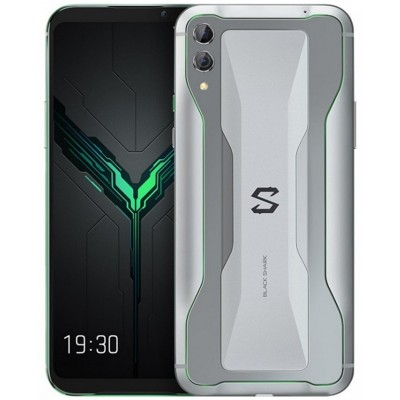 Xiaomi Black Shark 2 12/256GB Silver EU