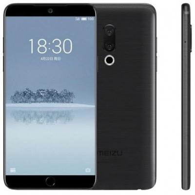 Meizu 15 4/128GB Black EU