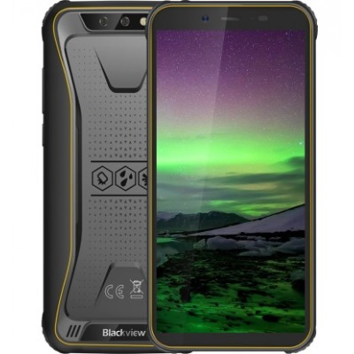 Blackview BV5500 Pro 3/16GB Yellow