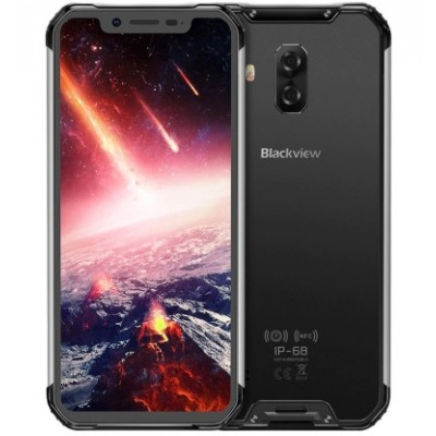 Blackview BV9600 Pro 6/128GB Silver