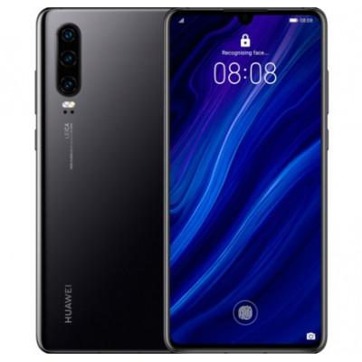 HUAWEI P30 6/128GB Black (51093NDK) EU