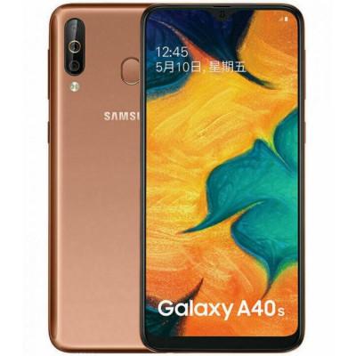 Samsung Galaxy A40s 2019 SM-A3050 6/64GB Gold (SM-A3050ZDFC)