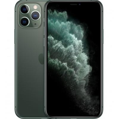 Apple iPhone 11 Pro 256GB Midnight Green (MWCQ2)