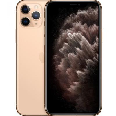 Apple iPhone 11 Pro 512GB Dual Sim Gold (MWDL2)