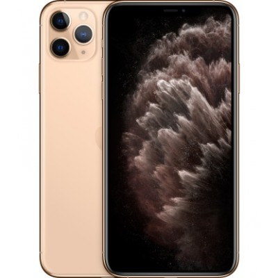 Apple iPhone 11 Pro Max 512GB Dual Sim Gold (MWF72)