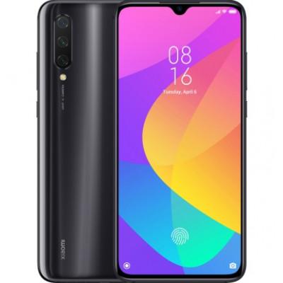 Xiaomi Mi 9 Lite 6/128GB Black EU