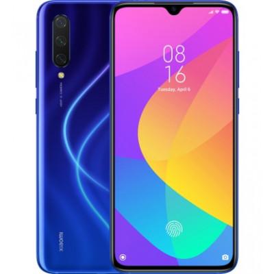 Xiaomi Mi 9 Lite 6/128GB Blue EU