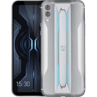 Xiaomi Black Shark 2 Pro 12/256GB Iceberg Grey EU+Gamepad 2.0 Holder (Left Side)