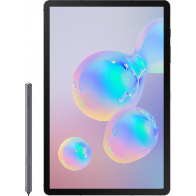 Samsung Galaxy Tab S6 10.5 LTE SM-T865 Silver (SM-T865NZAA)