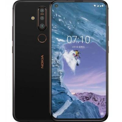 Nokia X71 Dual Sim 6/64GB Black