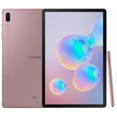 Samsung Galaxy Tab S6 10.5 LTE SM-T865 Rose Blush (SM-T865NZNA)
