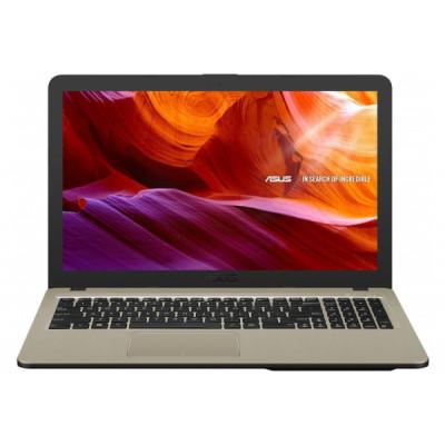ASUS VivoBook X540UB Black (X540UB-DM551)