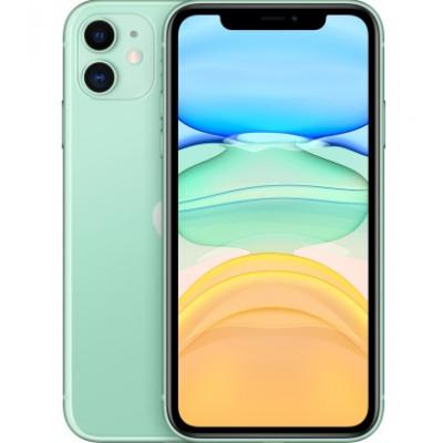 Apple iPhone 11 256GB Dual Sim Green (MWNL2)