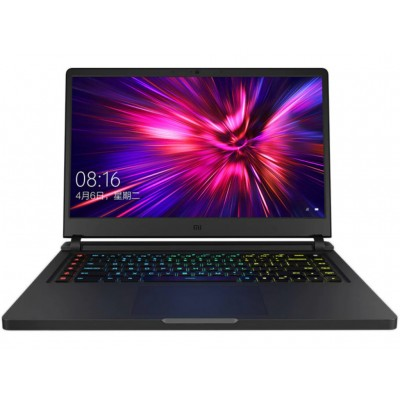Xiaomi Mi Gaming Laptop 15.6 15.6 (i7 16/512GB GTX 1660Ti 2019) (JYU4145CN)