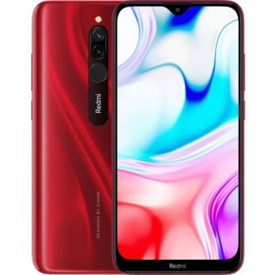 Xiaomi Redmi 8 3/32GB Red EU