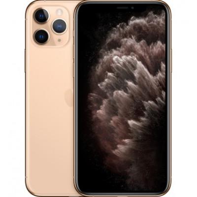 Apple iPhone 11 Pro 64GB Dual Sim Gold (MWDC2)