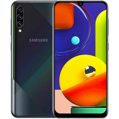 Samsung Galaxy A50s 2019 SM-A507FD 6/128GB Black